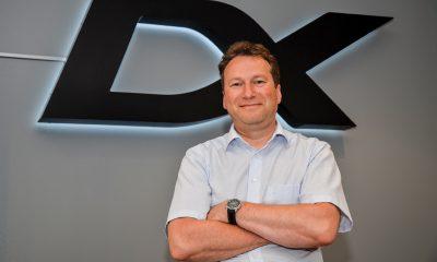 Oddvar Haug Jenssen, daglig leder i DX. Foto: John Berge, KINOMAGASINET ©