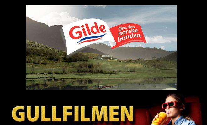 «Takk for Maten» fra Gilde er den beste reklamefilmen på kino i andre kvartal 2015
