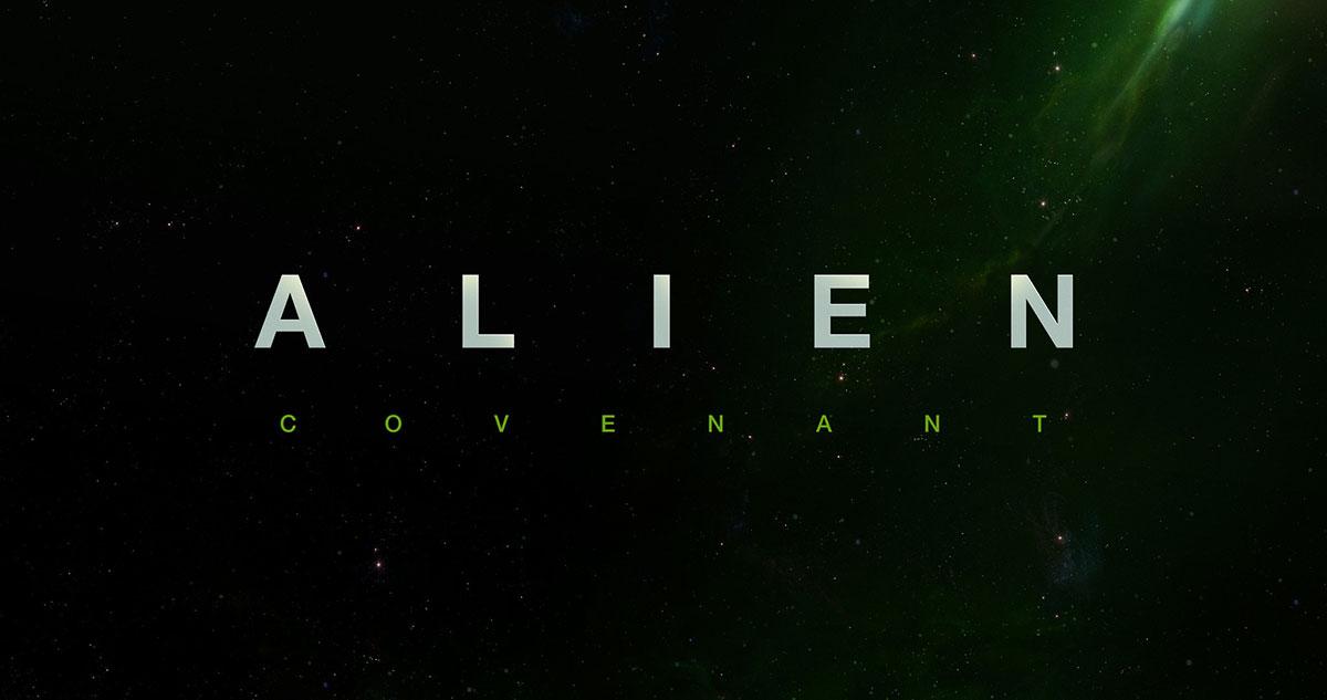 Alien: Covenant er oppfølgeren til Prometheus.