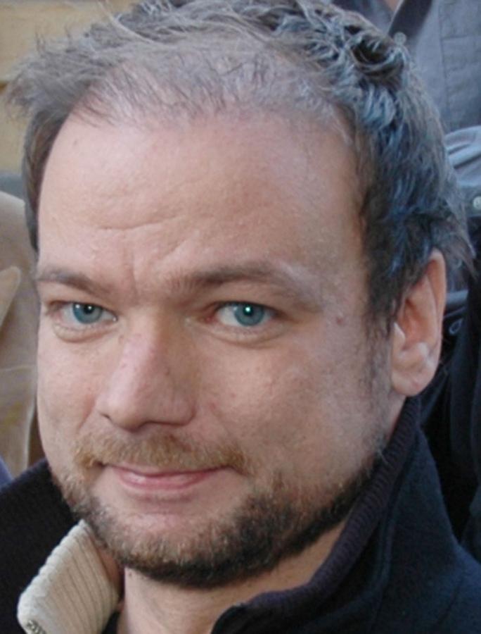 Regissør André Øvredal. Foto: John Berge, KINOMAGASINET ©