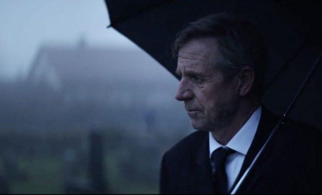 Bilde fra Sølvfilm nummer 1 i 2016