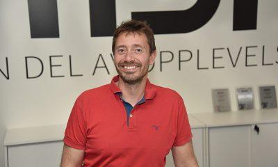 Ronny Lieblein er administrerende direktør i Media Direct Norge. Foto: John Berge, KINOMAGASINET ©