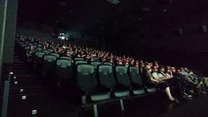 sandnes kino