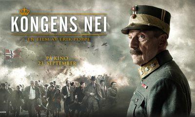 Kongens nei er sett av 423.358 på norske kinoer etter kun to og en halv uke på kino.