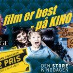 Den Store Kinodagen 2016