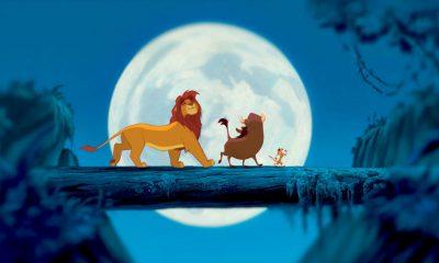 KJENT OG KJÆR FILM: Løvenes konge har siden tidlig 90-tall vært en godt likt film, og for mange unge er dette gode barndomsminner.