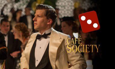 IKKE BLANT ALLENS BESTE: KINOMAGASINETs anmelder mener Café Society har mye bra å by på, men at filmen likevel ikke når opp blant det beste Woody Allen har laget.