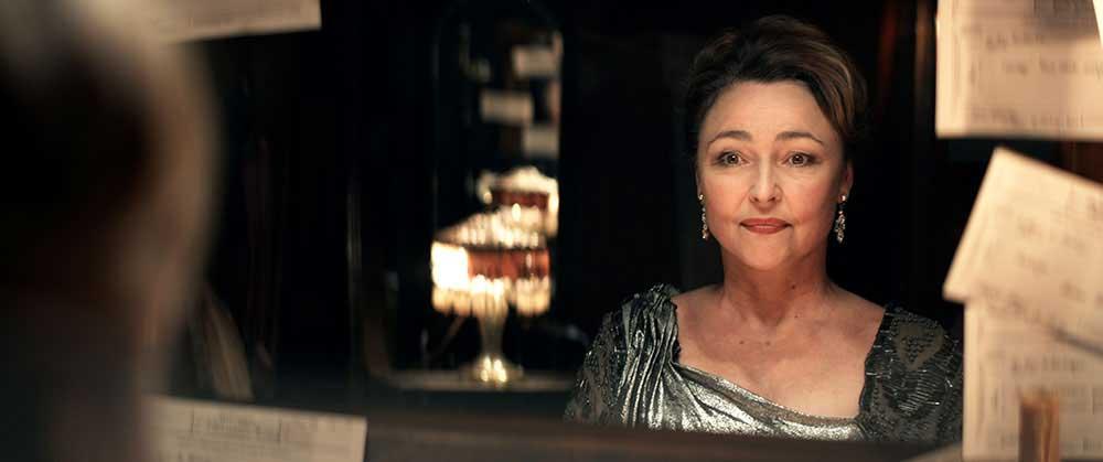 Catherine Frot i hovedrollen som Marguerite Dumont. Foto: Europafilm