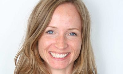 Silje Helen Gundersen er Research and Insights manager hos CAPA Kinoreklame AS. Foto:  CAPA Kinoreklame AS