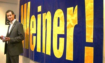 Anthony Weiner. Foto: Tour De Force