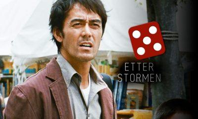 LAVMÆLT OG FIN FILM: Etter stormen er en god film med solid arbeid både av skuespillere, fotograf, manusforfatter og regissør.