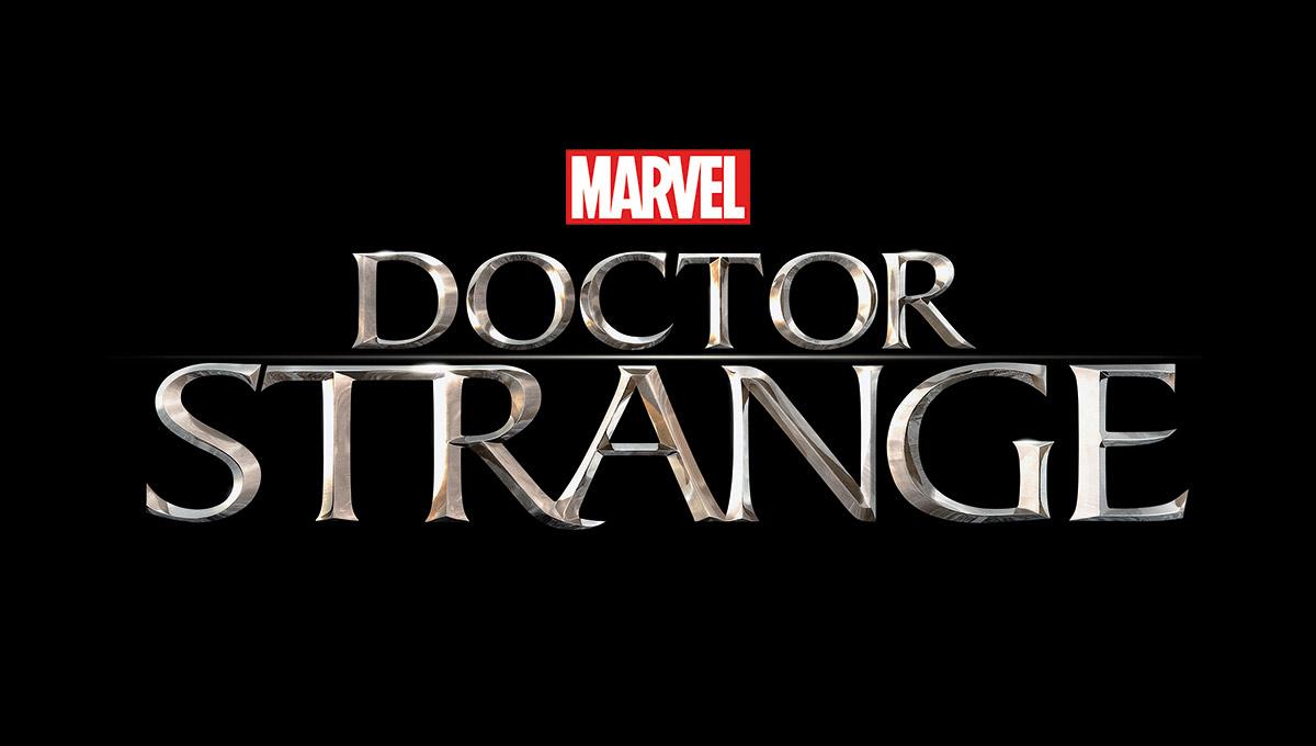 Doctor Strange 2016-logo.