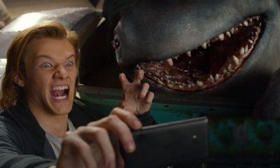 FART OG MORO: Traileren til Monster Trucks  har blitt publisert.