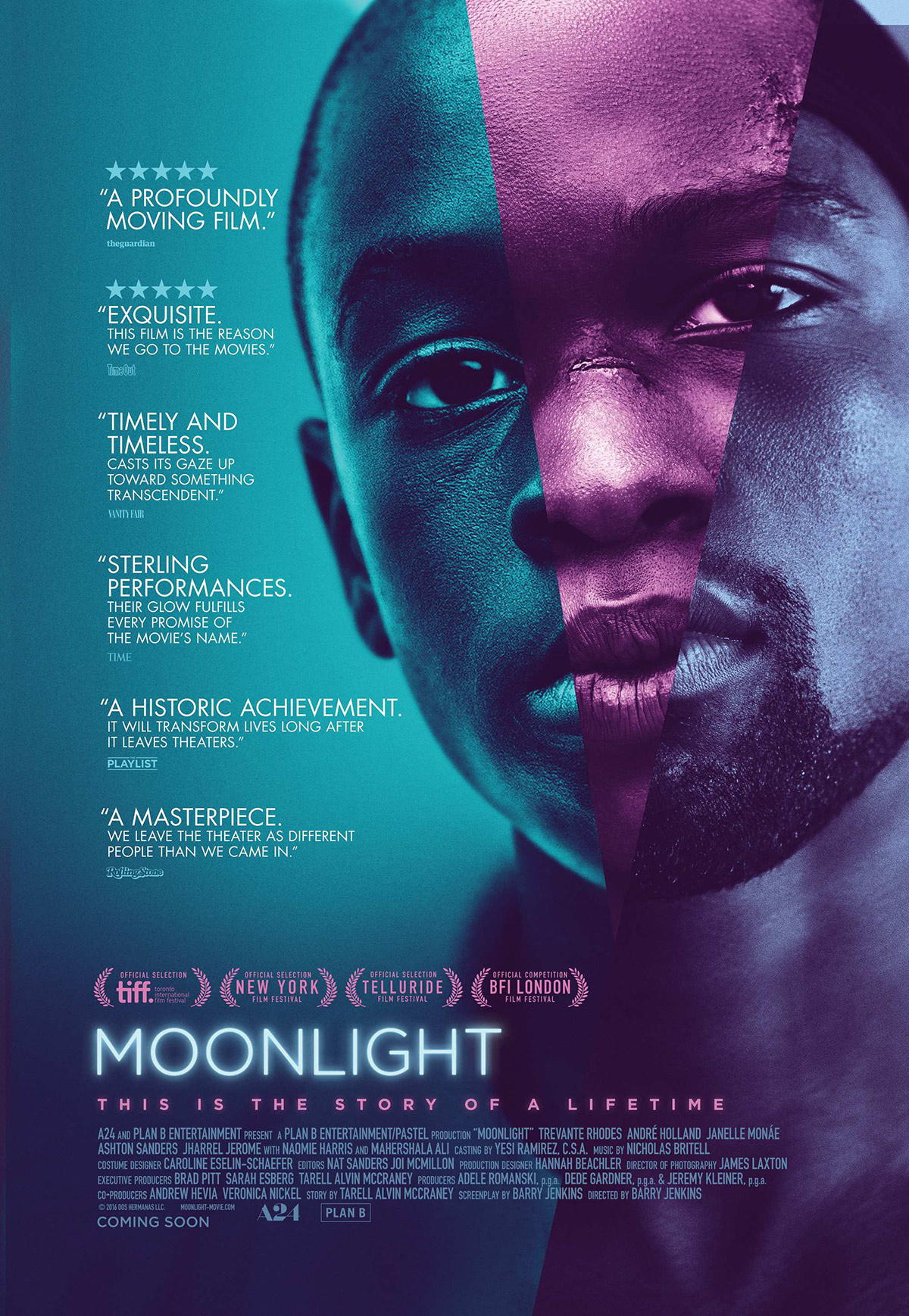 Moonlight-filmplakat.