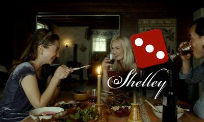 IKKE EN FULLTREFFER: Shelley har blitt en lite helhetlig film i sin sjanger.
