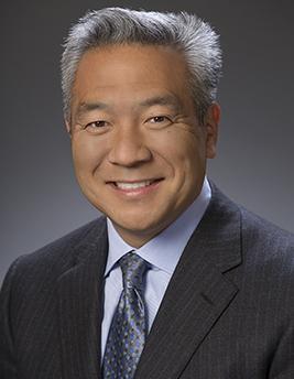 Administrende direktør Kevin Tsujihara i Warner Bros. Foto: Warner Bros.