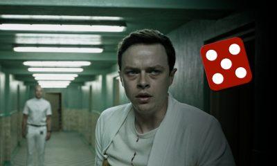 Dane DeHaan i rollen som Lockhart. Han avdekker en konspirasjon inne på et mystisk rehabiliteringssenter i filmen A Cure for Wellness.