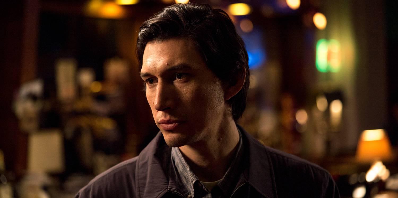 Adam Driver spiller bussjåfør og poet i Paterson.
