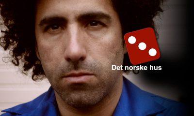 HAR MER Å GÅ PÅ: Det norske hus er en film som har en del uutnyttet potensial.