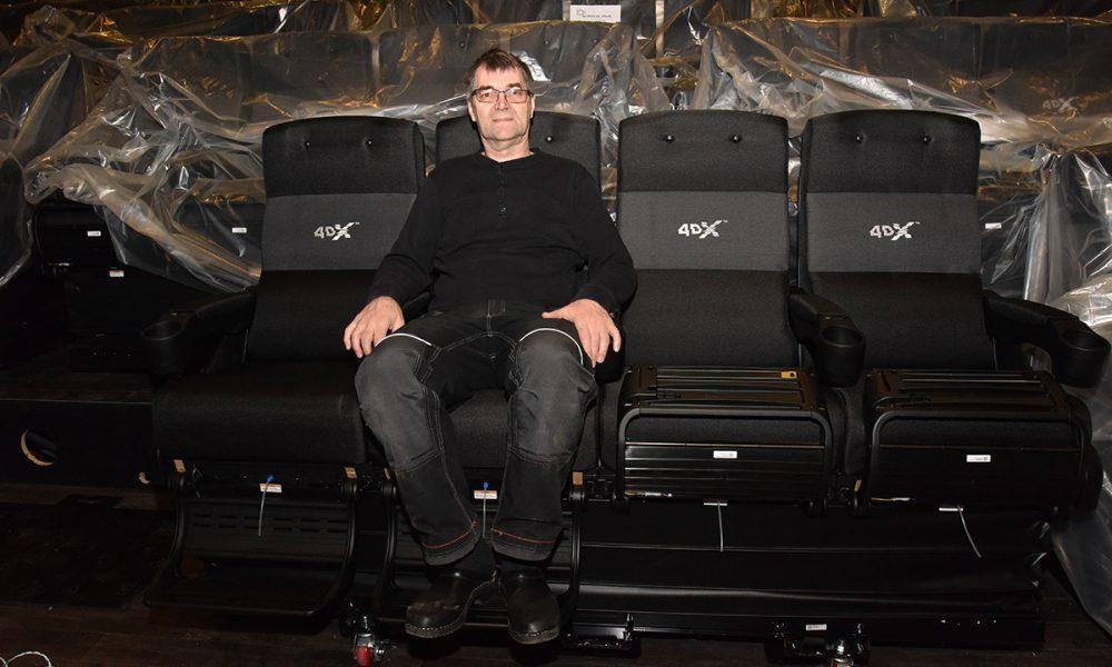4d kino oslo