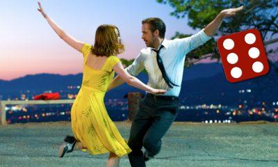 La La Land er et kinematisk mesterverk som påminner oss om hvorfor vi elsker film.