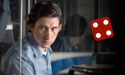 Adam Driver som bussjåfør og poet i Paterson.