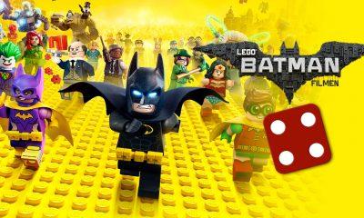 Mye bra i Lego Batman-Filmen, mener vår anmelder.