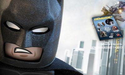 Lego Batman-filmen: De kriminelle i Gotham er ikke de eneste Bruce Wayne må hanskes med. Nå er han også ansvarlig for å oppdra en gutt.