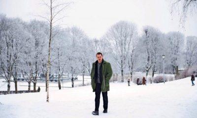 The Snowman med Michael Fassbender er blant film- og serieproduksjonene som har fått tildelt tilskudd fra insentivordningen.