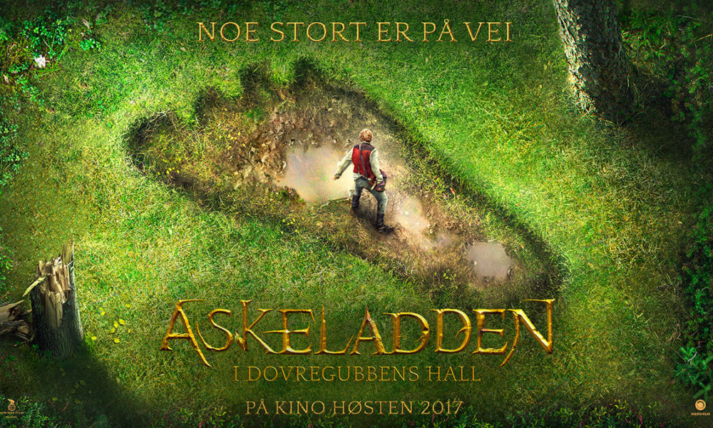 Askeladden - I Dovregubbens Hall