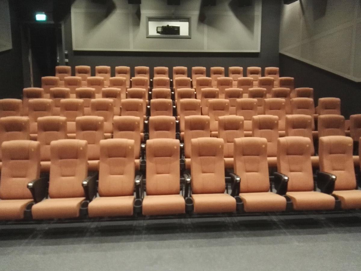 årnes kino