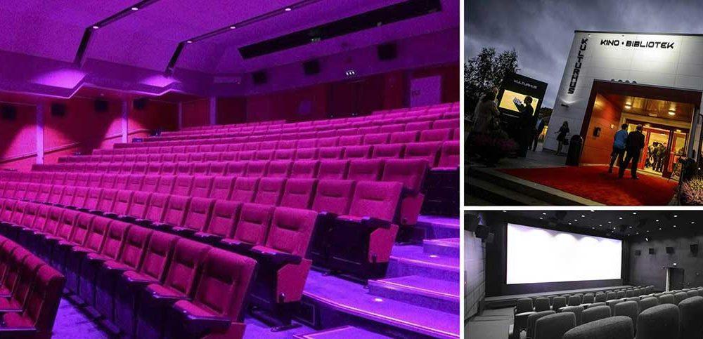 flekkefjord kino
