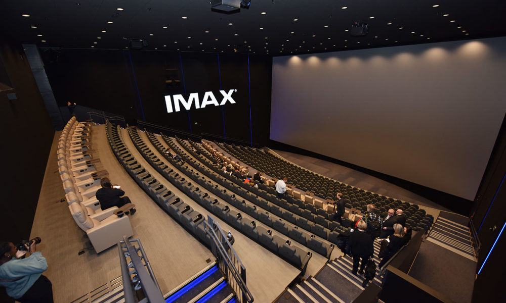 tror odeon oslos imax vil havne p verdenstoppen km. Black Bedroom Furniture Sets. Home Design Ideas