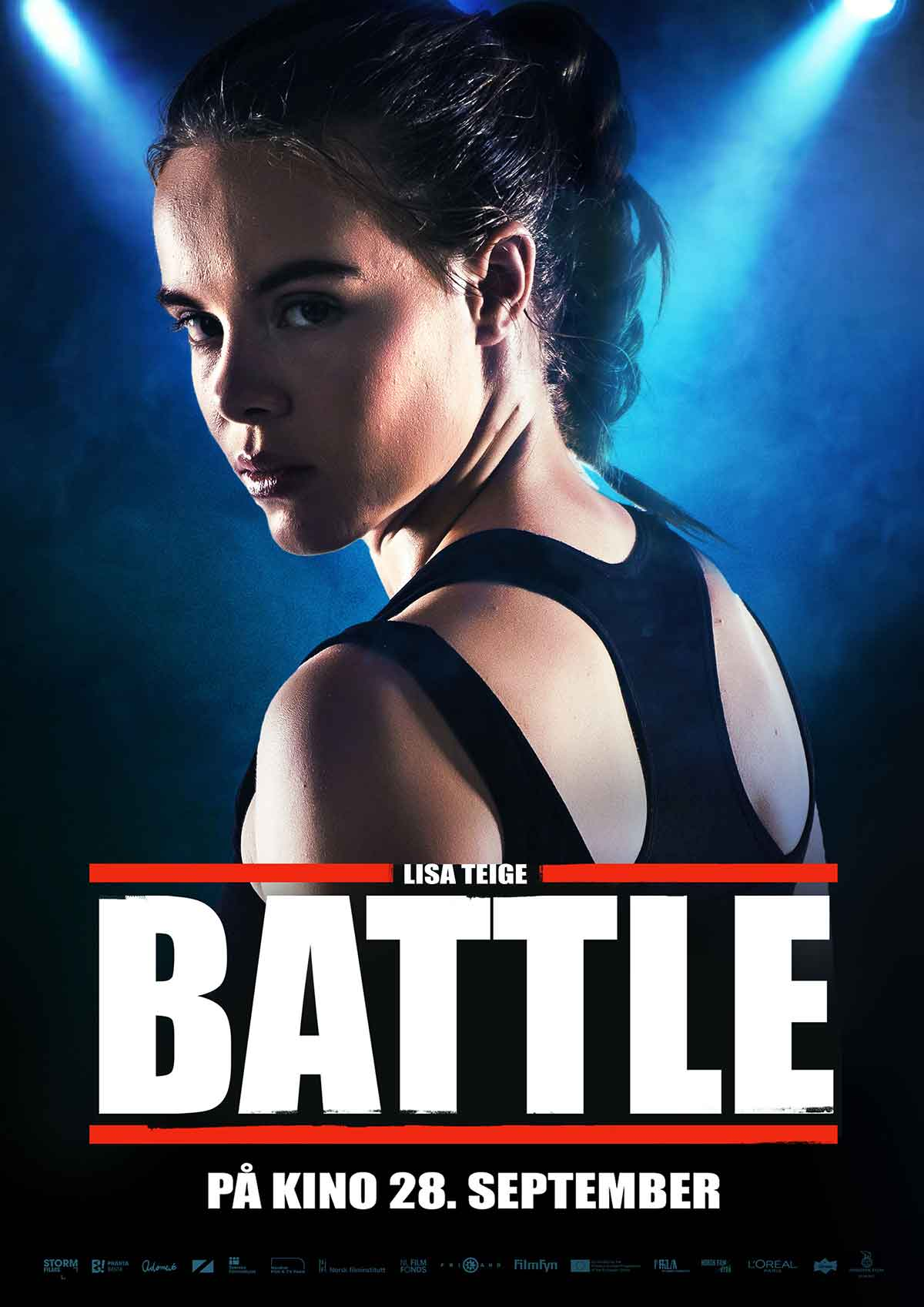 Battle (2018) Online Subtitrat