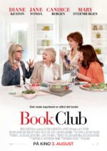 Book Club plakat