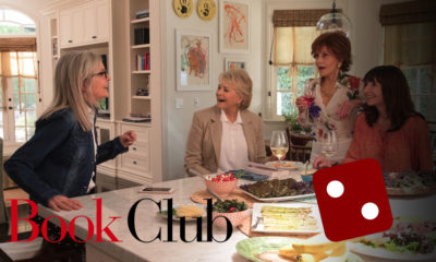 Book Club terningkast 2