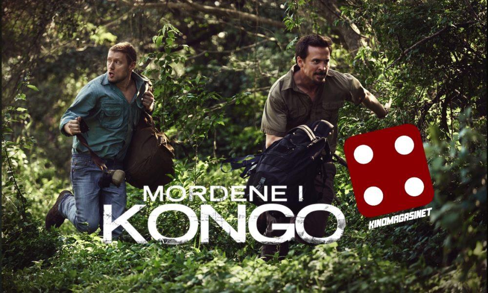 Terningkast 4 Mordene i kongo