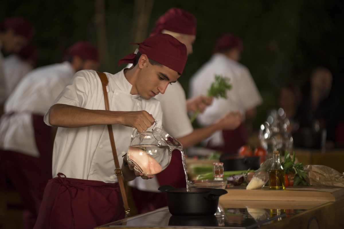 Smaken av Toscana 2