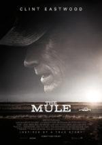 The Mule plakat