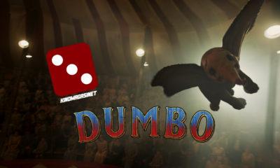 Dumbo terningkast 3