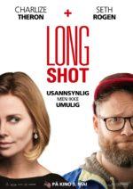 Long Shot Plakat