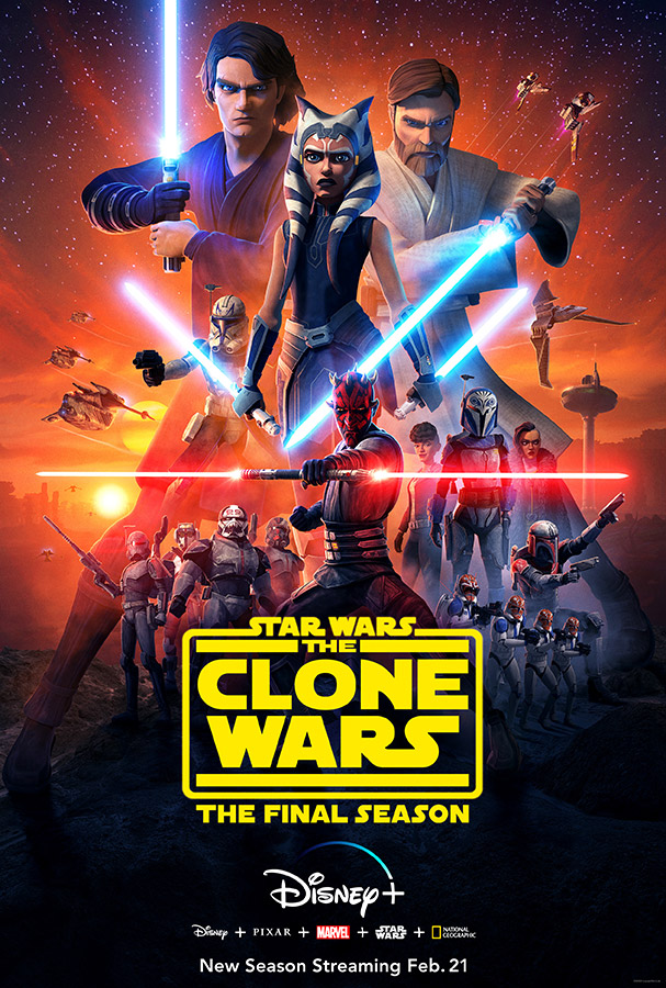 Star Wars: The Clone Wars – Sesong 2 Episode 16
